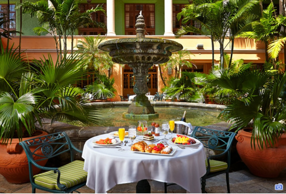 THE BILTMORE HOTEL - CORAL GABLES